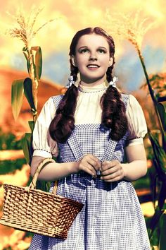 Dorothy's Wizard Of Oz
