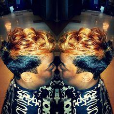 Short cut color