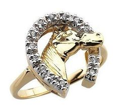 western wedding ring. simply beautiful