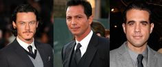 Movie casting news for Luke Evans in a classic thriller remake, Al Pacino exits from the production of a movie two weeks before its release. And, Annette Bening and Bobby Cannavale are up for dramedy movie.