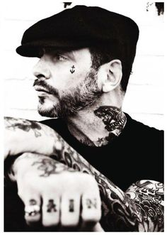 Mike Ness....