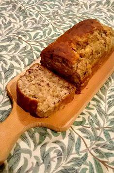 ハワイの味 バナナブレッド 砂糖不使用|子連れ海外旅行好きママのヘルシー家庭料理ブログ