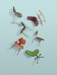Eames Rarest Design Pieces Ever in Auction | Auction, Expensive Pieces, Furniture, Design Furniture, Furniture Trends, Interior Design. For More News: http://www.bocadolobo.com/en/news-and-events/