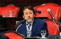 Semanario / Junin Regional: Patricio García manifestó su preocupación ante el ...