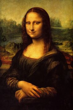 Mona Lisa is in the Louvre Museum in Paris. Why is Mona Lisa in Paris? History of Mona Lisa and Leonardo da Vinci. More information on Mona Lisa. Le Sourire De Mona Lisa, Mona Lisa Parody, Mona Lisa Smile, Tachisme, Photocollage, Vincent Van Gogh, Famous Artists, Top Artists, Oeuvre D'art