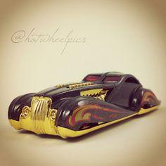 "Screamliner - 2014 Hot Wheels HW Workshop ""Garage"" #hotwheels | #toys"