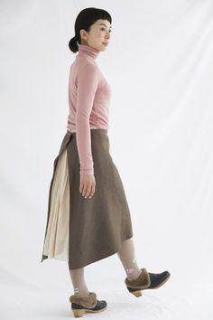 alpine スカート | minä perhonen