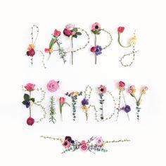 Happy Birthday Art, Happy Birthday Vintage, Happy Birthday Wishes Cards, Happy Birthday Pictures, Birthday Blessings, Bday Cards, Birthday Messages, Birthday Fun, Happy Birthday Flowers Gif