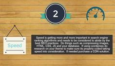 10 Best SEO Practices When Creating a Web Site http://Sarahbojorquez.com