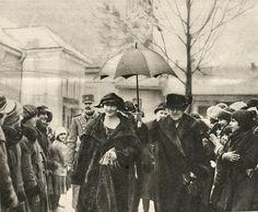 Queen Maria of Yugoslavia 1924