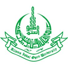 Allama Iqbal Open University (AIOU), Allama Iqbal Open University, AIOU, universities of lahore, list of universities in lahore