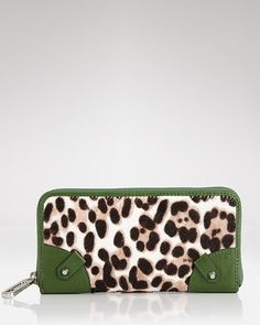 ShopStyle: Juicy Couture Wallet - Essential Everday
