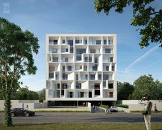 CGarchitect - Professional 3D Architectural Visualization User Community   Monologue - apartment