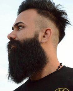 The Beard & The Beautiful -0714