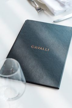Experiencing ONE at Cavalli Estate -The Truffle Journal Executive Chef, Real Food Recipes, Healthy Food Recipes