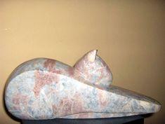 inez vermolen, stenen beelden
