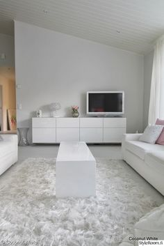 Hm Home, Entertainment Center, Interior And Exterior, My House, Ikea, Sweet Home, Lights, Storage, White Interiors