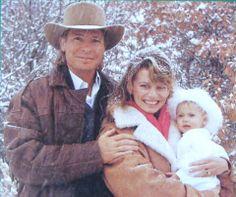 John, Cassandra & Jesse Belle Denver.