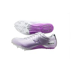 HEALTH Professional Track and Field Spikes Running Shoes Running Spike Shoes http://www.aliexpress.com/store/product/HEALTH-Running-Spike-Shoes-2-Colors/923440_878208691.html