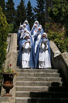 Little Sisters of the Consolation