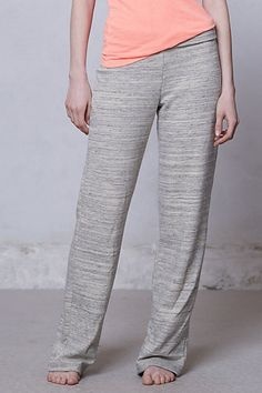 these are the kind of pants i would like to be buried in! - spacedyed Terry Loungers