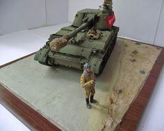 Хайратон 89' — Каропка.ру — стендовые модели, военная миниатюра