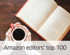 Amazon editors' top 100