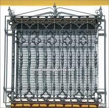 rejas de ventanas de forja ile ilgili görsel sonucu