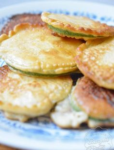 cukinia w cieście Quesadilla, Pancakes, Snacks, Vegan, Dinner, Breakfast, Recipes, Food, Diet