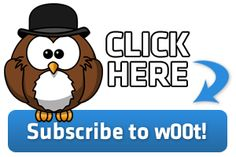 For information on a Team and a Software that can help you be successful at marketing a product online Click On the W00T owl below.