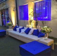 Dicas para noivas e debutantes para fazer um evento de luxo: Dri Nardozza uma das decoradoras do grupo Eventos ...