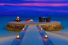 Maldives.....take me away!!