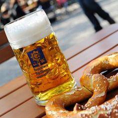 AUGUSTINER-KELLER - Munich