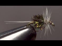 Video: How to Tie Peg