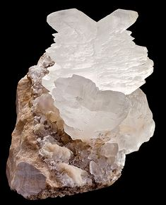 Fishtail Selenite: brings clarity of mind for spiritual activation & evolution; excellent for cleansing & meditation, this crystal is the perfect conduit for contacting angelic consciousness & spirit guides; it is also useful in assessing progress made from past lives to present.