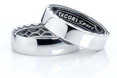 Wedding Rings: Sophisticated Tacori Wedding Rings For You, Tacori ...