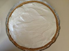 Easy Southern Lemon Icebox Pie Recipe - Food.com - 492592