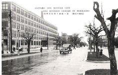 札幌市内 昭和20年代 - Google 検索