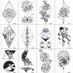 Geometric Universe Tattoo, Geometric Shape Tattoo, Geometric Mountain Tattoo, 3d Geometric Shapes, Montain Tattoo, Fairytale Drawings, Cosmos Tattoo, Arm Art, Rose Tattoos