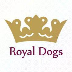 Royal Dogs logo