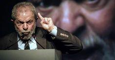 Vamos ver se finalmente a família vai presa... Polícia Federal indicia Lula, Palocci e outras cinco pessoas na Lava Jato