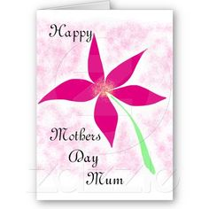 Mothers Day Greetings Greeting Cards