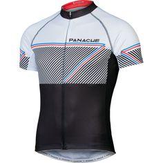 Panache Echelon Short Sleeve Jersey Short Sleeve Cycling Jerseys - istylesport