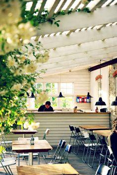 hablingbo creperie, gotland, restaurant, summer,