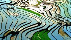 Beautiful villages sapa vietnam