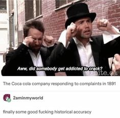 18 Historical Jokes And Memes Thatll Make You Laugh And Make You Smarter - History Memes - - From the ancient Greeks all the way to today. The post 18 Historical Jokes And Memes Thatll Make You Laugh And Make You Smarter appeared first on Gag Dad. Memes Humor, Funny Memes, Disney Memes, History Jokes, Today History, Funny History, History Pics, Black History, Sunny In Philadelphia