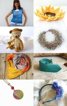 Forever Bright  by Tetiana Otruta on Etsy--Pinned with TreasuryPin.com