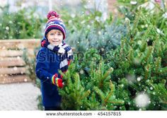 Image result for outdoor kid fashion editorial christmas