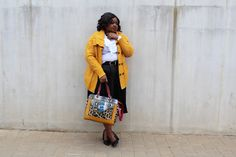 How to dress colourful accessorize bag with animal print South African Fashion, Accessorize Bags, Personal Style, Style Inspiration, Animal, Lifestyle, Color, Dresses, Vestidos