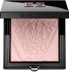 Givenchy Poudre Lumière Originelle - Soft Powder Radiance Enhancer, new for Spring 2016 and now available